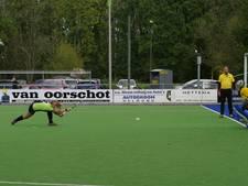 Hockeyvrouwen Helmond sterker dan promovendus Weert