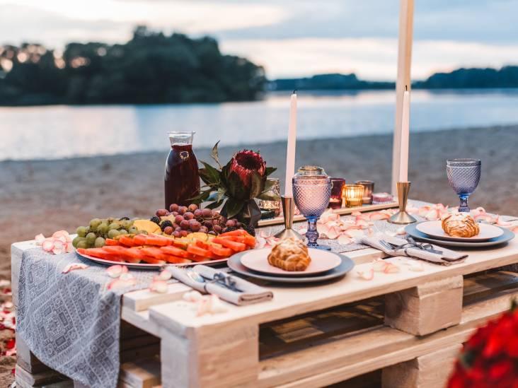 Dit vakantieland past het beste bij jou op basis op je favoriete eten