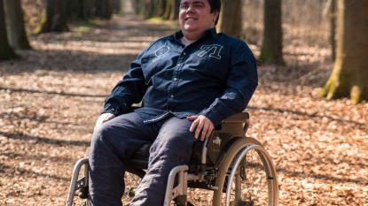 """Dagboek van Bert Gooris (28), de eerste coronapatiënt in quarantaine in UZ Leuven: """"Ik was helemaal op"""""""