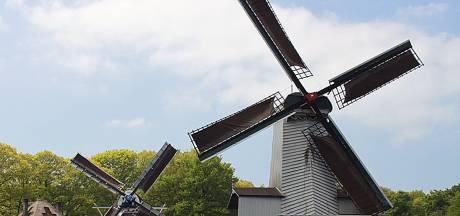 De tweede Dordtse molen staat in Arnhem