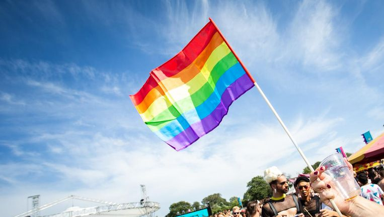Biseksuelen Willen Niet Uit De Kast Komen Het Parool
