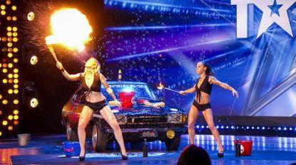Van bikini-babes tot paaldansacts, 'Belgium's Got Talent' wordt pikant vanavond