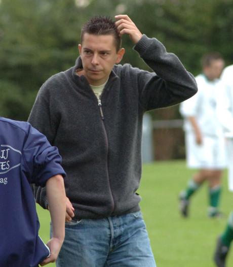 Steen kiest na zeven jaar voor nieuwe trainer