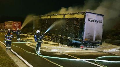 Verdachte (27) van minstens 13 brandstichtingen opgepakt