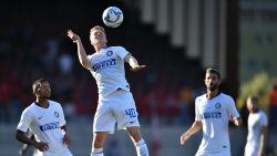 Transfer Talk. Rrahmani op komst bij Standard, dat gesprekken met Inter voortzet - Oostende maakt werk van transfer Vargas