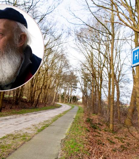 Dalfsen gaat niet mee in straatnaamverandering Oudleusen (en een eerbetoon aan overleden Wim van Lenthe)