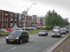 Geluidoverlast Prins Mauritssingel in Lent moet omlaag, wethouder gaat met wijkraad praten