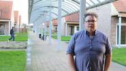 Peace Village mag naar Leeds om werking toe te lichten