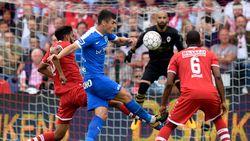 LIVE (20u30): Kan Antwerp Genk verrassen in de strijd om play-off 1?