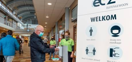ETZ: 'Bezoekerspas tegen agressie en verplicht mondkapje werken bijzonder goed'