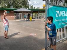 Sam (11) succesvol op de barricade: 'zijn' Goffertbad gaat toch open voor kinderen
