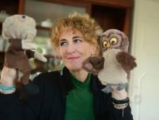Mirjam Spitholt is docent gelukskunde op Saxion: 'Je moet op intuïtie vertrouwen'
