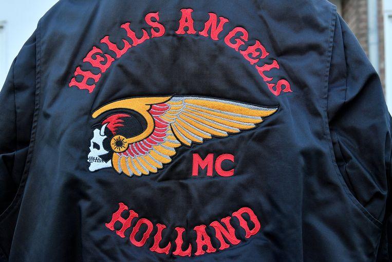 Een eerdere poging van het OM om de Hells Angels te laten verbieden, strandde tien jaar geleden. Beeld EPA
