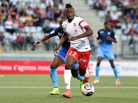 Willem II en AS Nancy bereiken akkoord over Karim Coulibaly