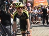 Simon Yates verdedigt titel in Vuelta niet, Chaves kopman bij Mitchelton-Scott