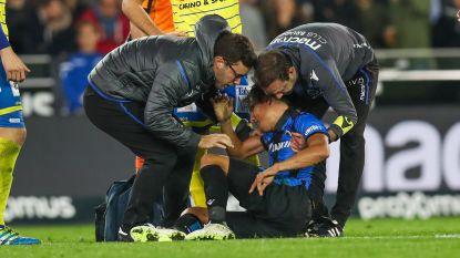 """Football Talk België. Schade lijkt mee te vallen voor Verstraete - Vranjes niet in selectie: """"De reden? Geef ik niet"""" - Vossen teleurgesteld, maar ook strijdvaardig"""