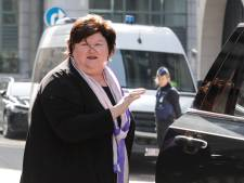 """""""Pourquoi êtes-vous encore à votre poste?"""": un syndicat réclame la démission de Maggie De Block"""