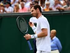 Andy Murray, déjà de retour en simple à Cincinnati?