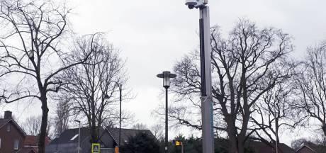 Camera moet stroom autokraken in Breukelen tegengaan