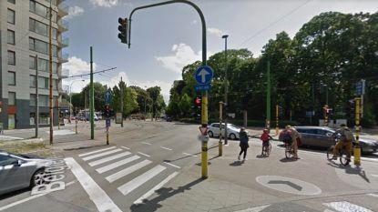 Twee weken hinder door werken aan kruispunt Belgiëlei-Mechelsesteenweg