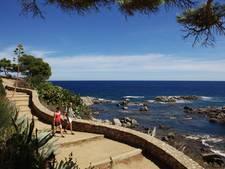 Zoetermeerder gaat het liefst naar Spaanse kust