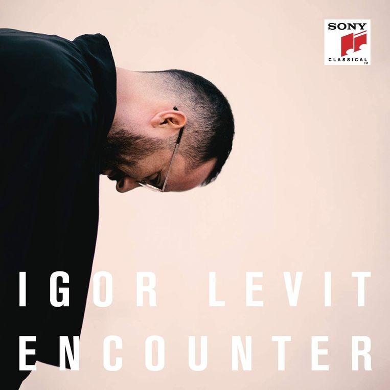 Igor Levit - Encounter Beeld