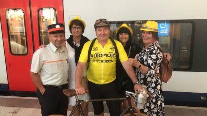 """Comité Lucien Buysse naar Tourdirectie: """"Ronde van Frankrijk moet in 2026 door Deinze rijden"""""""