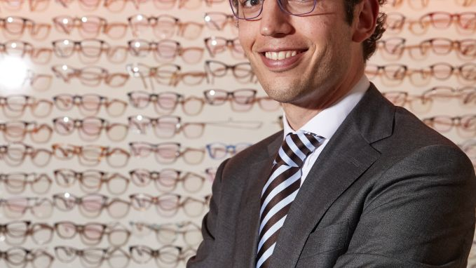 Eyelove opent eerste winkels in België