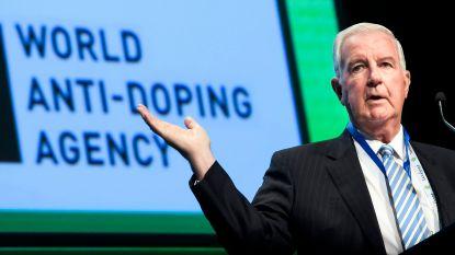 """WADA ziet lichte verbetering in Russisch antidopingbeleid: """"Maar het gaat traag"""""""