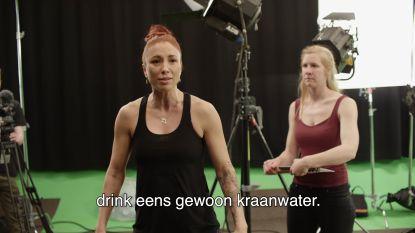"""BV's promoten drinken van kraanwater: """"Besparing van 200 euro per jaar voor een gezin"""""""