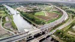 Duurste snelweg van Vlaanderen wordt amper gebruikt
