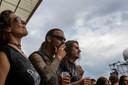Dynamo Metalfest in Eindhoven.