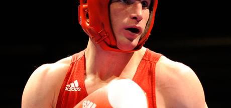 Mullenberg treft De Nooijer in finale Eindhoven Box Cup