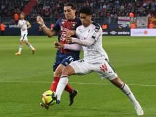 Caen degradeert op laatste speeldag in Frankrijk