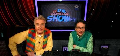 André en Ferry schuiven Dik Voormekaar-podcast op lange baan