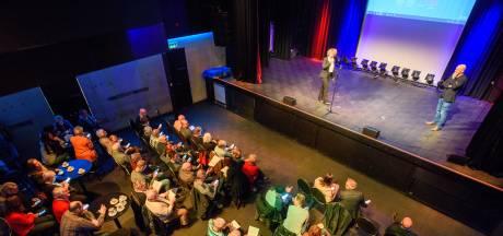 Ieder wil zijn 'eigen' stadhuis in Helmond