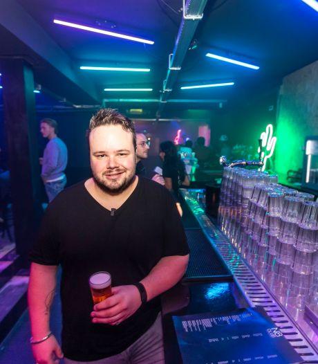 Nachtclub geopend in Helmond tijdens corona: 'Je kunt ook op je stoel bewegen'