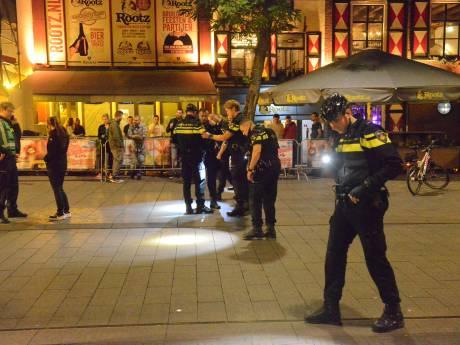 49-jarige man beschoten in centrum Den Haag, 21-jarige verdachte aangehouden