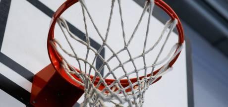 Ardito Blue Rebels blij met besluit sporten stil te leggen: 'Nu hoeven we beslissing zelf niet te nemen'
