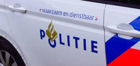 Automobilist doorgereden na aanrijding in Didam