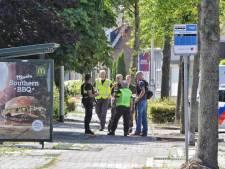 'Situatie escaleerde bij shishalounge in Bergen op Zoom'
