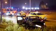 Twee gewonden bij ongeval op N16