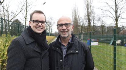 Wouter Bruyns van politie genomineerd als 'woordvoerder van het jaar'