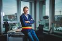 Jan Vermeulen, burgemeester Deinze