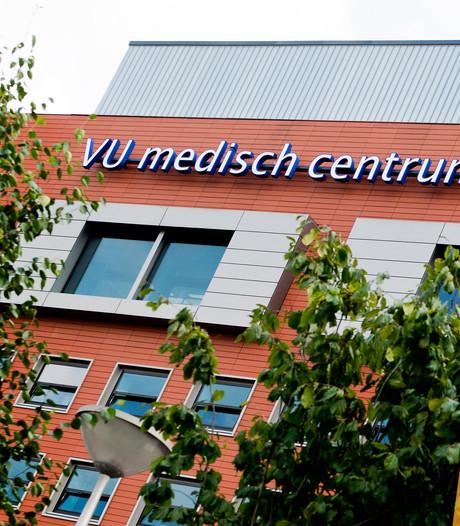 Patiënten Amsterdamse VUmc mogelijk besmet met schurft