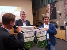 Brabantse Wal is trots op het NK wielrennen
