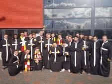 FC Den Bosch viert carnaval; Telstar zou Messi kunnen kopen