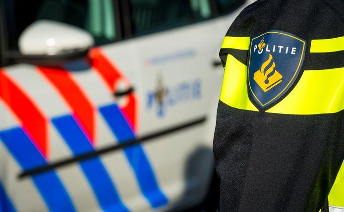 politie stock