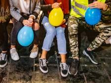 Roep om maatregelen tegen lachgasgebruik in Capelle