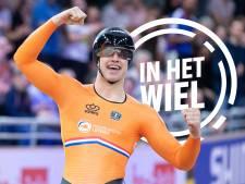 Podcast | 'Baankoning' Harrie Lavreysen over corona, BMX en de weg naar de Spelen